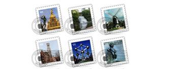 Скачать Mail Icons