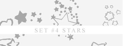 Скачать Stars Brushes By Xvanillasky