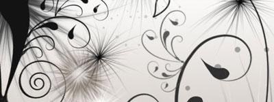 Скачать Swirls And Seeds By Melemel