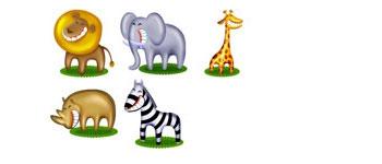 Скачать African Pets