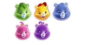 Скачать Care Bears