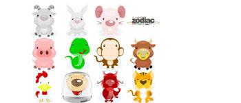 Скачать Delightful Zodiac