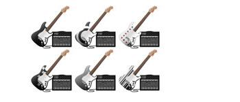 Скачать Fender Garageband