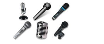 Скачать Microphones
