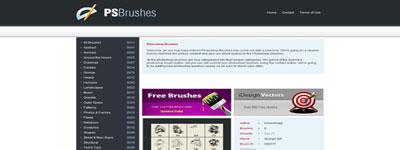 Посетить Ps Brushes