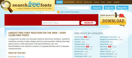 Перейти наSearch Free Fonts