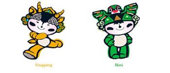Скачать Beijing 2008 Icons