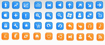 Скачать Free Developers Icons