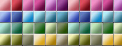 Скачать Monochromatic Gradients