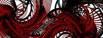 Скачать Abstract Brushes Set 11 By Jen Ni