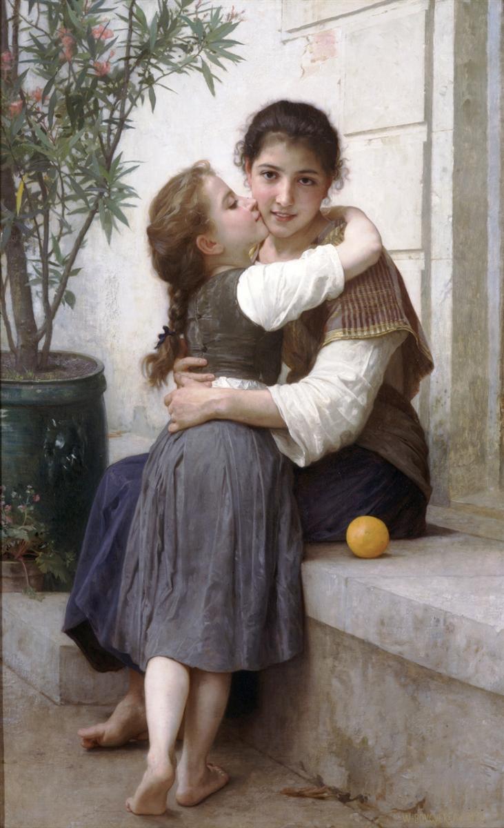 Adolphe-William Bouguereau