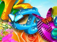 Оригинальные и запоминающиеся примеры использования цвета в дизайне сайтов