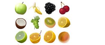 Скачать Fruits Illustrated