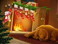 20 замечательных рождественских постеров в канун сказочного праздника