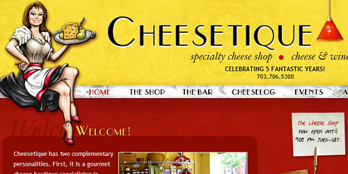 Перейти на Cheesetique