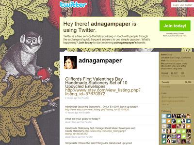 Перейти на Adnagampaper