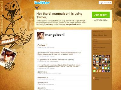 Перейти на Mangalsoni