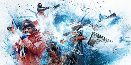 Discovery Channel Deadliest Catch