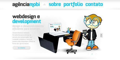 Перейти на Agenciamobi