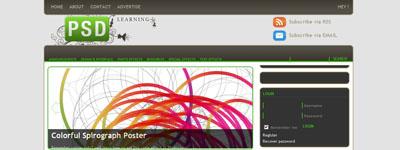 Перейти на PSD Learning
