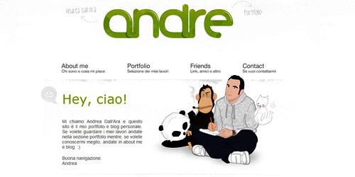 Перейти на Andread