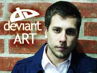 Интервью с Angelo Sotira, создателем самого известного дизайнерского ресурса Deviant Art