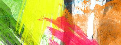 Скачать Watercolor Brushes by env1ro