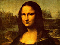 Реализм в живописи великого итальянского художника Леонардо да Винчи
