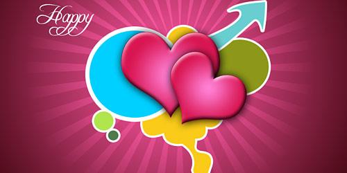 Перейти на Valentines Wallpaper