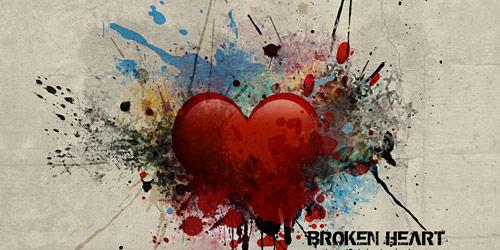 Перейти на Broken Heart