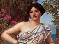 Пленительные женские образы и трагическая судьба Джона Уильяма Годварда