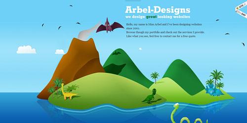 Перейти на Arbel Designs