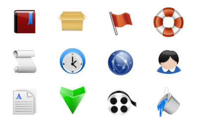 Скачать Some Icons icons (24 штуки)
