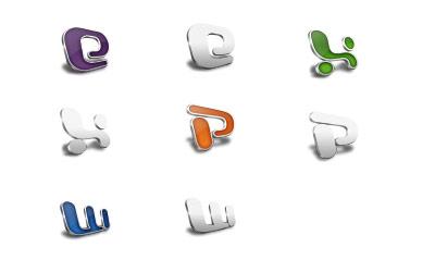 Скачать Office Icons by Gordon Irving (8 штук)