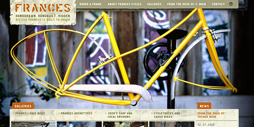 Перейти на Frances Cycles