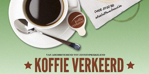Перейти на Koffieverkeerd