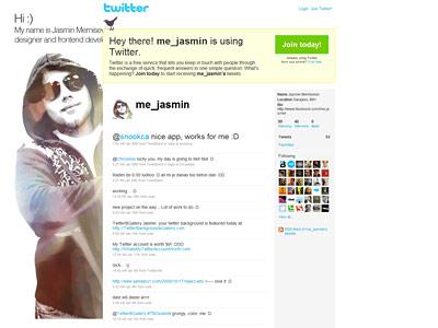 Перейти на Me Jasmin