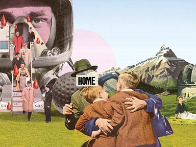 Homesickness #2