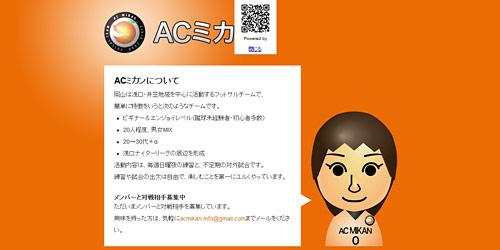 Перейти на Acmikan