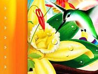 20 сочных и ярких сайтов, в которых тон задает насыщенный оранжевый цвет