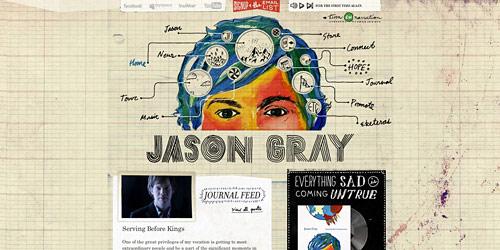 Перейти на Jasongraymusic