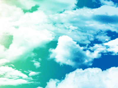 Скачать Real Cloud Brushes