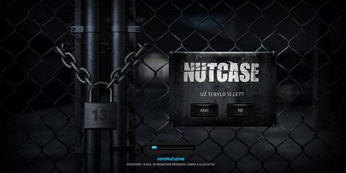 Перейти на Nutcase