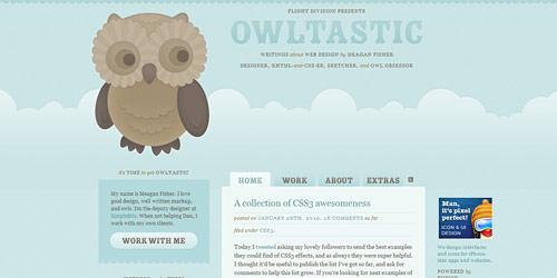 Перейти на Owltastic