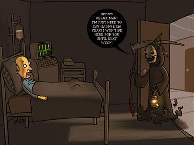 Nocturnal Devil