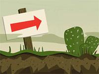 27 креативных примеров дизайна сайтов с горизонтальной прокруткой