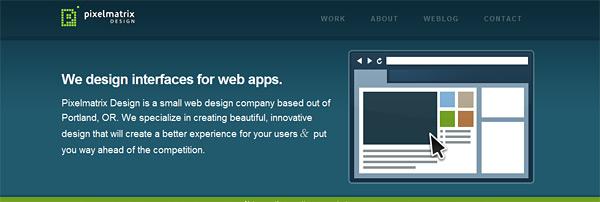 Что такое стиль Web2.0 в дизайне и по каким признакам его можно узнать