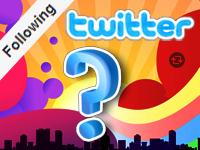 Фолловить ли в ответ, вот в чем вопрос, мой собственный Твиттер опыт