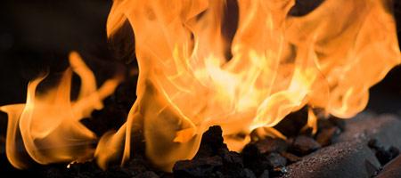 Скачать Текстуру огня 6