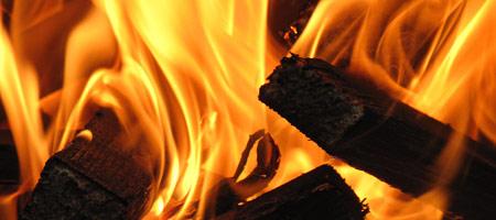 Скачать Текстуру огня 9